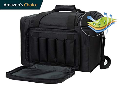 Top 10 Shooting Range Gear Bag Of 2019 No Place Called Home