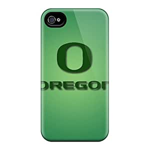 New Style Cases Covers Wto6748XOkS Oregon Ducks Compatible With Iphone 6 Plus Protection Cases