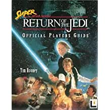 Super Return of the Jedi: Official Players Guide