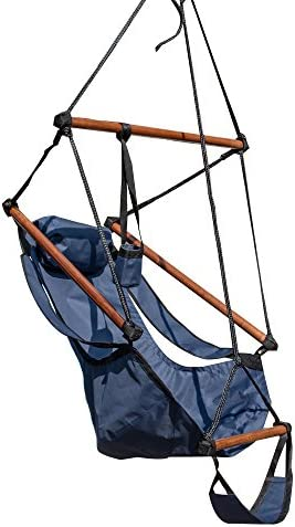 Island Retreat NU3200 Hanging Hammock Swing Chair
