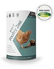 Verm-X Chicken Supplement Poultry Spice Zest 500G