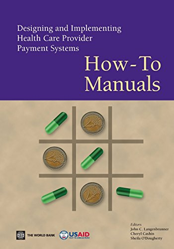 Designing and Implementing Health Care Provider Payment Systems: How-To Manuals