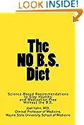 The No B.S. Diet