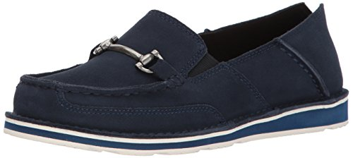 Ariat Women's Bit Cruiser Navy