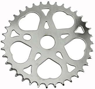 "Lowrider Cruiser Bicycle Sweetheart Sprocket 36 Tooth 1//2/"" x 1//8/""  Chopper Bike"
