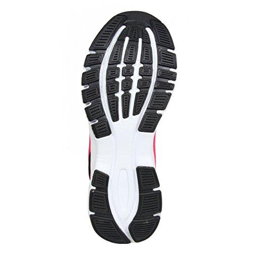 Chaussures de sport pour Femme JOHN SMITH RUDE W FUCSIA
