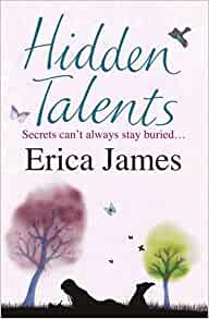 When is erica james new book out