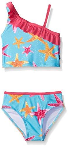Nautica Sportswear Girls Starfish Tankini