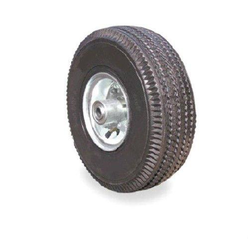 Centered Hub Pneumatic Air Tire 10