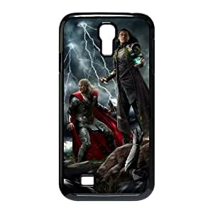 Chinese Loki Thor The Dark World Custom Case for SamSung Galaxy S4 I9500,personalized Chinese Loki Thor The Dark World Phone Case