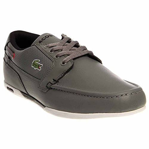 738decd0bb286b Lacoste Dreyfus Qs1 Moccasin Loafer Boat Shoe - Mens - Buy Online in Oman.