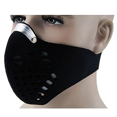 Respro Metro Black Mask 0462793
