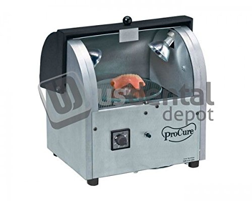 Keystone 9634590 ProCure 300 Light Oven