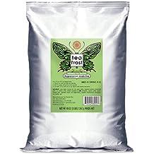 David Rio Tea Frost Premium Frappe Tea, Japanese Matcha, 3 lb Bag