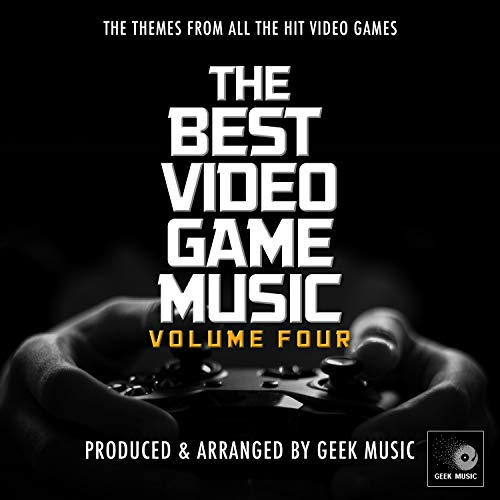 The Best Video Game Music, Vol. 4