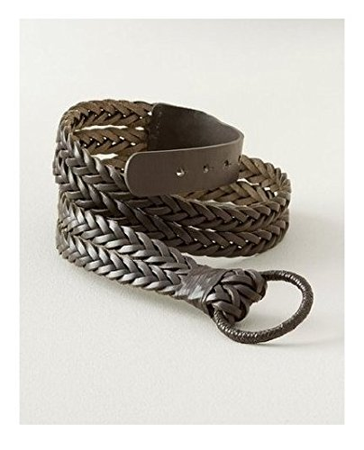 coldwater-creek-double-braid-hipslung-leather-belt-olive-medium-10-12