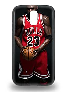 Top Quality Rugged NBA Chicago Bulls Michael Jordan #23 Case Cover For Galaxy S4 ( Custom Picture iPhone 6, iPhone 6 PLUS, iPhone 5, iPhone 5S, iPhone 5C, iPhone 4, iPhone 4S,Galaxy S6,Galaxy S5,Galaxy S4,Galaxy S3,Note 3,iPad Mini-Mini 2,iPad Air )