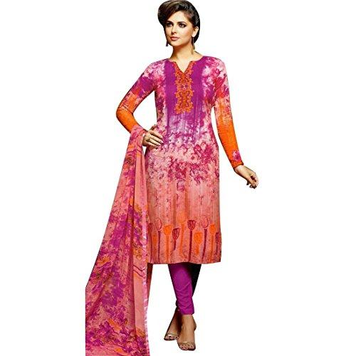 Women\'s Plus Size Salwar Kameez - PlusSizeDesi.com