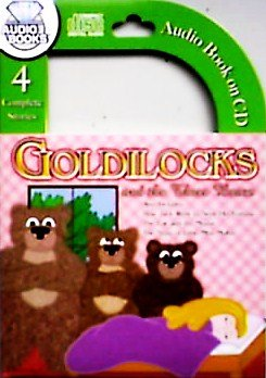 Read Online Goldilocks and the three bears - and others. pdf epub