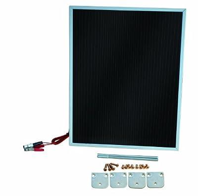Competition Solar 7-Watt Amorphous Solar Power Battery Charger