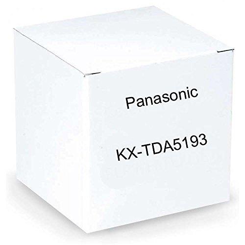 Panasonic KX-TDA5193 4-Port Caller-ID Card ()