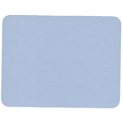 Blue Pearl Stardream Metallic 4 1/4 x 5 1/2 (fits inside an A2 envelope) Blank Note Cards with Rounded Corners -100 per pack
