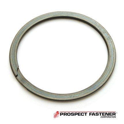 Smalley Steel Ring WSM-375 3.75 in. External Heavy Duty Spiral Rings B00PB9IBII