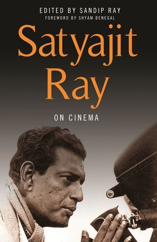 The art of Satyajit Ray
