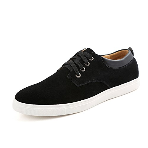 AARDIMI Basses AARDIMI Homme Sneakers Basses Sneakers Homme Noir wHqtxpnqCX