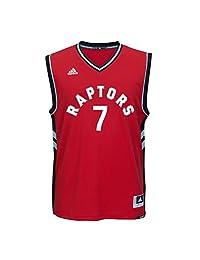 adidas AM9730 International Replica Jersey Toronto Raptors #7 Kyle Lowry