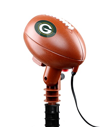 Fabrique Innovations, Inc NFL Green Bay Packers Team Pride Light - Team Logo Green