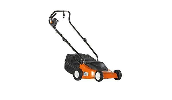 oleomac 66059008e k35p cortacésped eléctrico, Naranja: Amazon.es ...
