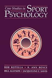 Case Studies in Sports Psychology