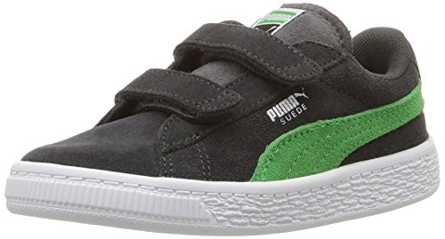 Inf Asphalt Puma Sneaker Straps Kids' andean Toucan 2 Suede awT1qIBf