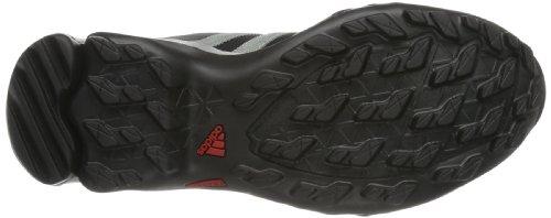 adidas AX2 K - Botas de montaña para niño Negro (Negro1 / Tiza2 / Escclr)