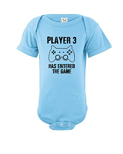 player-3-has-entered-the-game-funny-baby-girl-boy-unisex-onesie-light-blue-0-3-months