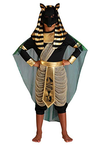 Anubis Children's Costume Large