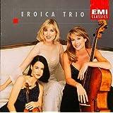 Gershwin: 3 Preludes / Ravel: Piano Trio / Godard: Berceuse from Jocelyn / Schoenfeld: Cafe Music
