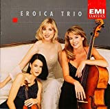 Gershwin: 3 Preludes / Ravel: Piano Trio / Godard: Berceuse from Jocelyn / Schoenfeld: Cafe Music