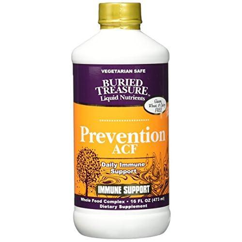 Cheap Buried Treasure Prevention ACF Liquid, 16 Ounce supplier