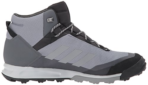 fashionable sale online sale buy adidas outdoor Men's Terrex Tivid Mid Cp Walking Shoe Grey Four/Grey Four/Grey Five buy online outlet Oz9Ox