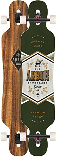 Arbor Longboard Skateboard - 5