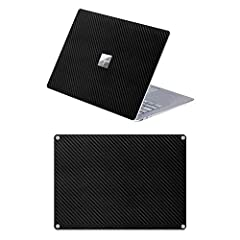 The Decal Sticker Only Compatible With: --Microsoft Surface Laptop 3 13.5 inch (2019 Released) --Microsoft Surface Laptop 2 13.5 inch (2018 Released) --Microsoft Surface Laptop 1 13.5 inch (2017 Released)Not COMPATIBLE with: --Microsoft Surfa...
