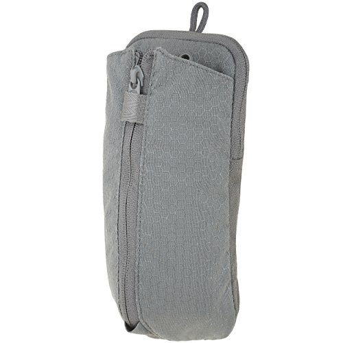 MXXBPGRY-BRK Expandable Bottle Pouch Gray