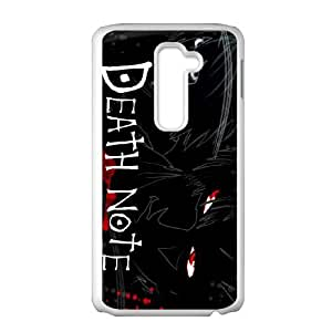 LG G2 Cell Phone Case White Death Note Gytl