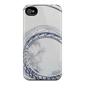 Fashion QqyMBNM7222HobFE Case Cover For Iphone 4/4s(corckscrew)