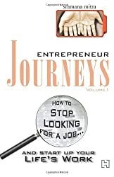 Entrepreneur Journeys Volume 1
