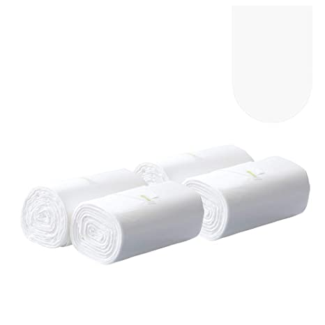 Xersex 100 Bolsas de Basura Biodegradables y Compostables ...