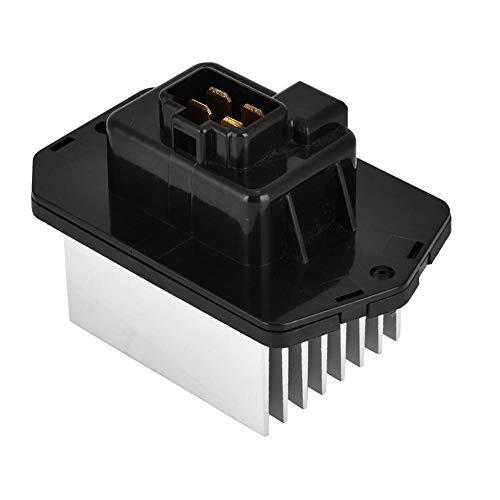Blower Fan Speed Controller Motor Heater Resistor: