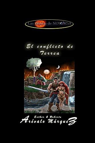 El conflicto de Terrea (Las fábulas de Novorsa nº 2) (Spanish Edition)